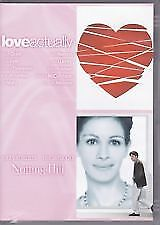 Love Actually / Notting Hill DVD Romance Movie Pink Collection