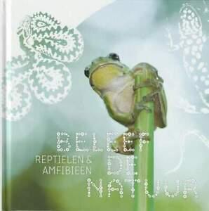 Thema boek PostNL - Beleef de Natuur - Zonder zegels