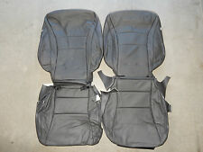 2013-2014 Honda Accord Sport / EX Sedan Factory leather seat covers
