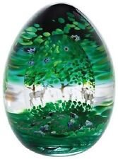 Caithness Glass Summer Blossom deer paperweight Limited Edition No 13 of 150