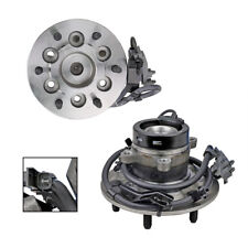 Pair/Set of 2 New Wheel Hub Bearing Assembly for Chevy Colorado GMC Canyon RWD