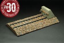 Figarti Miniatures Track Barrier ETG-041