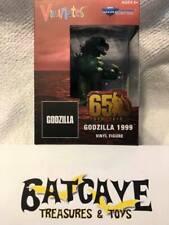 GODZILLA 1999 GODZILLA 4 inch vinyl VINIMATE DIAMOND SELECT NEW!