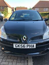 Renault Clio 1.2 2006 (56 Plate)
