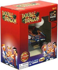 Double Dragon Plug and Play Arcade Game *NEW*