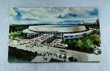 Vintage Los Angeles Memorial Sports Area Unused Postcard-Los Angeles California