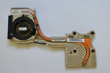 HP Compaq 8710W CPU Cooling Heatsink W/Fan AT00X000200 450594-001