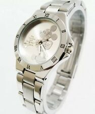 Mickey Mouse Adult (female) Stainless Steel Wrist Watch