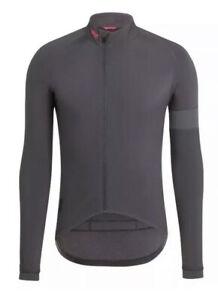 Rapha PRO TEAM Training Jacket Dark Grey BNWT Size M
