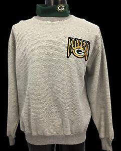 Green Bay Packers  SWEATSHIRT & TURTLENECK NEW W/TAG USA Size XL Majestic    D2b