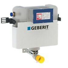 Geberit Kappa Concealed Toilet Cistern 15cm Including Flush Pipe 109.205.00.1