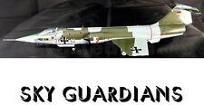 Lockheed F-104G Starfighter Hopsten 1970's, Sky Guardians M 1:72 Bundesluftwaffe