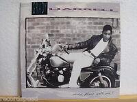 ★★ LP - GRADY HARRELL - Come Play With Me - OIS (Lyrics) - RCA GER 1989 - NM