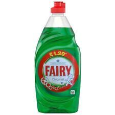 Fairy Original Lavado up liquid 433 Ml