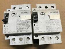 Siemens simatic s7 6es7 138-4ca00-0aa0 avec socle