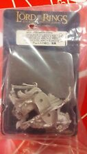 LORD OF THE RINGS 06-55 Knight of Dol Amroth Mounted BLISTER GW LOTR SEALED