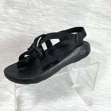 Chaco Men's Zcloud 2 Sport Sandals Black Size 7