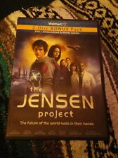 The Jensen Project (DVD)