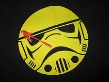 Sold Out Rare WATCHMEN STORMTROOPER Alan Moore TEEFURY 2010 Vtg Shirt Medium
