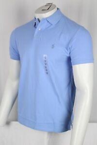 Polo Ralph Lauren Men's Classic Fit Short Sleeve Polo Shirt Medium Blue
