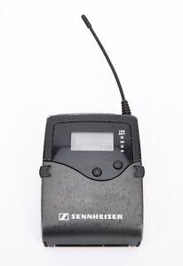 Sennheiser EK 2000 Camera-Mount Diversity Receiver (Cw: 718 to 790 MHz)