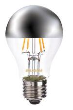Lampadine argento per l'illuminazione da interno LED E27