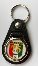 VESPA T5 PIAGGIO KEY RING SCOOTER MODS BRAND NEW