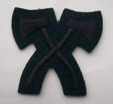 British Army, Royal Gurkha Rifles Pioneer's Trade Patch / Badge. C.