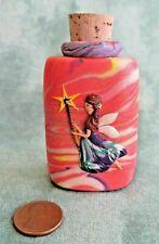 Magic Fairy Corked Bottle