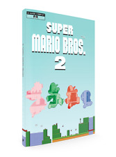 Guide Complet n°10 Super Mario Bros. 2