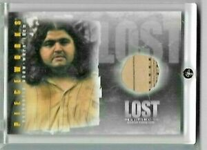 Lost Revelations  JORGE GARCIA  PIECEWORKS CARD PW5