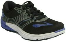 Womens Ladies Girls Black Brooks Cadence Running Jogging Jog Run Trainers Shoes