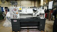 Brand New Yuwe L1440 Manual Lathe For Sale