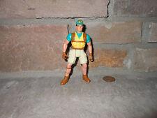 The Lost World Jurassic Park Nick Van Owen loose