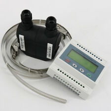 TDS-100M-M2 Ultrasonic Flowmeter DN50-700mm Clamp-on Transducer Module Flowmeter