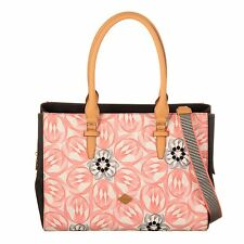 Oilily Swipe M Carry All Rose Flamingo