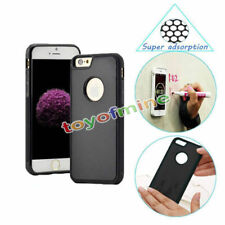 Anti Gravity Case Nano Sticky Phone Cover Adsorption Shell For iPhone Samsung 7