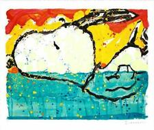"""Tom Everhart, Original Lithograph """"Bora Bora Boogie Oogie"""" Signed and numbered"""