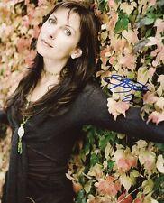 AUTOGRAPHE SUR PHOTO 20 x 25 de Natalie DESSAY (signed in person)