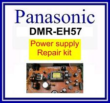 Repair kit for Panasonic DMR-EH57 Power supply board, psu panel