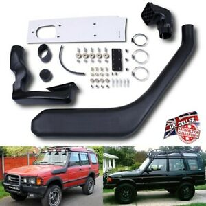 Raised Air Intake Snorkel Kit For Land Rover Discovery 1 94-98 300TDI V8 Non ABS