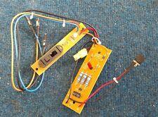 SCHEDA ELETTRICA PER SCOPA ELETTRICA ROWENTA AIR FORCE COMPACT UPGRADE RH846901
