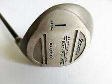 Spalding Tee-Flite Oversize 1 Junior Driver - Power Shaft Graphite - RH - 36 1/2