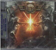 TEN HERESY AND CREED SEALED CD NEW 2013