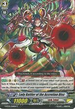 CARDFIGHT VANGUARD CARD: LADY BATTLER OF THE ACCRETION DISK - G-BT05/068EN C