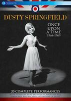 Dusty Springfield - Once Upon A Time 1964-1969 (NEW DVD)