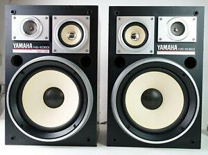 Yamaha NS-6363 Speaker Vintage Boxen Lautsprecher 100/200W 8 Ohm 3 Weg BR Q-1114