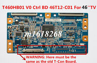 T-con Board AUO 46T12-C01 T460HB01 V0 Ctrl BD 46T12-C01 Logic Board For 46'' TV