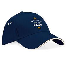 Rabbi Gift Hat Keepsake Baseball Cap Wedding Part Gift