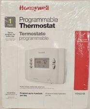 HONEYWELL Programmable Digital Thermostat RTH2300B NIB
